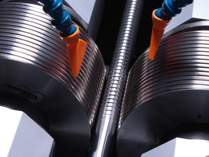 Резьбонакатные ролики PROFIROLL. Для производства высококачественных резьбонакатных, профиленакатных и шлиценакатных инструментов используются самые современные на сегодняшний день технологии производства.